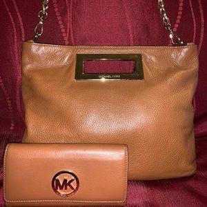 MK Handbag/CB Bag and Wallet